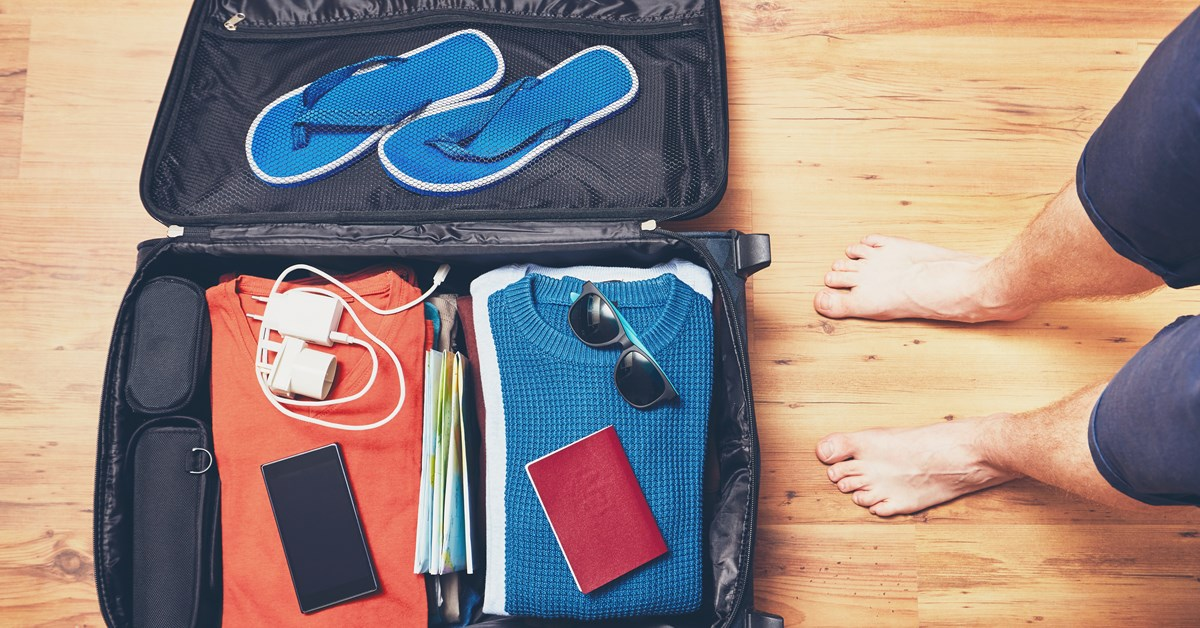 Information For Travellers: Using Electricals Overseas