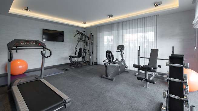 Give you and your home gym some tlc in 2019 electrical safety first