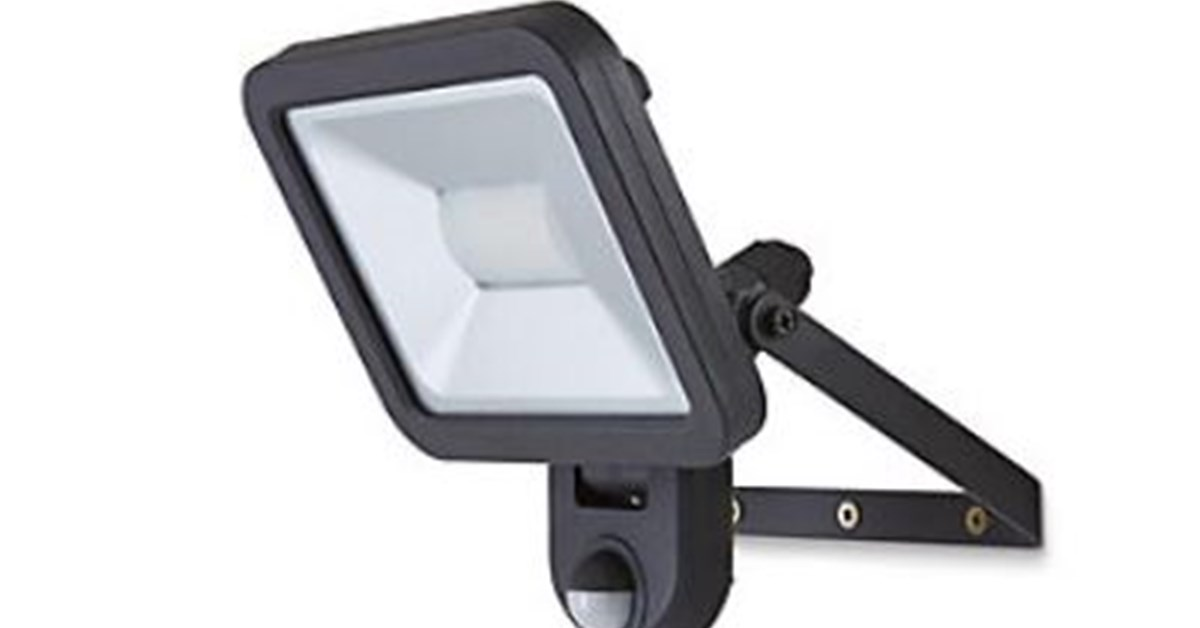 Weyburn Floodlights And Security Lights Recall Electrical